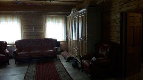 Продажа дома, Якутск, Ул. 1 База - Фото 3