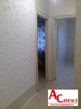 Аренда 1-но комнатной квартиры - Фото 1