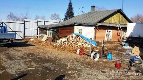 Продается земельный участок, г. Хабаровск, ул. Смоленская - Фото 4