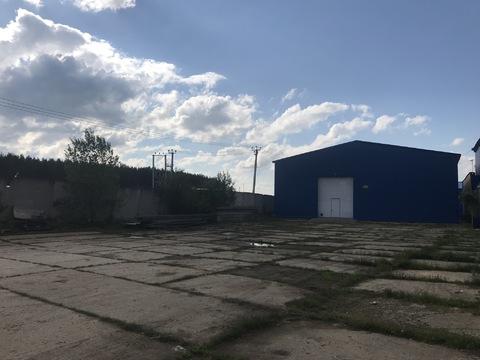 Сдается производственно-складское помещение 800 кв. м. - Фото 2