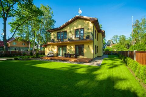 Продажа дома, Varavksnes iela - Фото 4