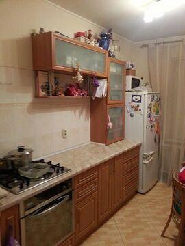 Продается квартира г Краснодар, ул Промышленная, д 21/2 - Фото 3