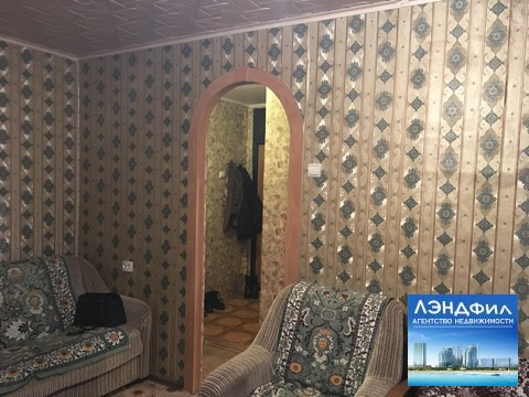 2 комнатная квартира, Артиллерийская, 11 - Фото 4