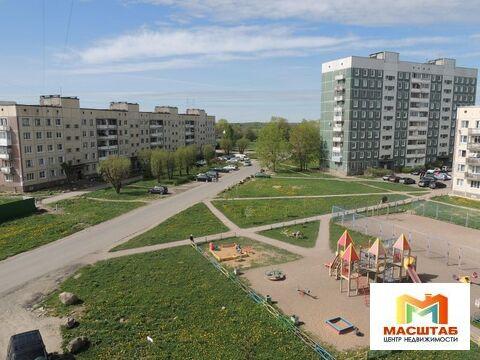 Однокомнатная квартира в Русско-Высоцком - Фото 1