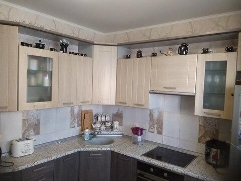 Продается 1-комнатная квартира по ул. Фомушина - Фото 1