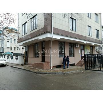 Коммерческое помещение по Акушинского в р-не Нархоза, 50 м2 - Фото 3