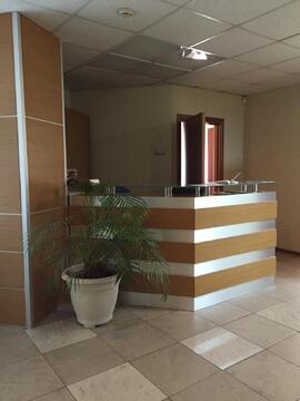 Аренда офиса для респектабельной компании в центре Красноярска - Фото 4