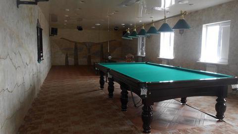 Продается элитарный загородный клуб в Московской области - Фото 4