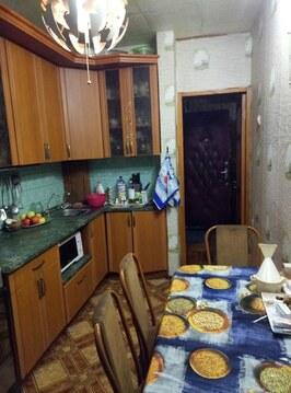 В г.Пушкино продается 3 ком.квартира площадью 69 кв.метров - Фото 2