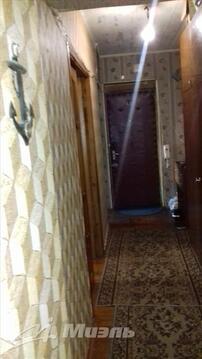Продажа квартиры, Пушкино, Воскресенский район, Заводская улица - Фото 3