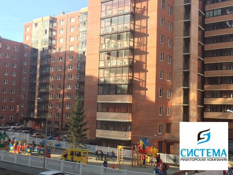 Продам квартиру ЖК Союз Юрия тена 26/3 чистовая отделка отличный вид - Фото 3
