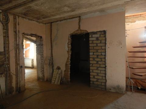 Дом 480 кв.м. 16,5 сотках земли на ул.Григоровская п.Тучково - Фото 4
