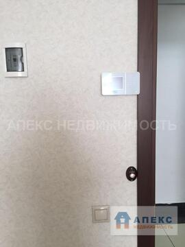 Аренда офиса 25 м2 м. Рязанский проспект в бизнес-центре класса С в . - Фото 3
