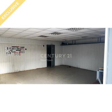 Продам гараж (автосервис) - Фото 3