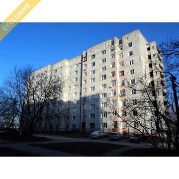 Пермь, Буксирная, 8 - Фото 1