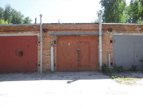 Продажа гаража, Новосибирск, м. Речной вокзал, Ул. Демакова - Фото 2