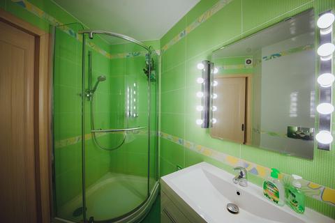 3 комнатная Квартира, Ярославль. Купить квартиру в Заволжском районе - Фото 4