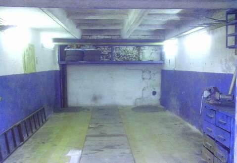 Сдается отдельный гараж, 43 кв. м, Краснодар - Фото 1