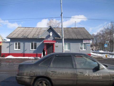 Продажа офиса, Архангельск, Никольский пр-кт. - Фото 1