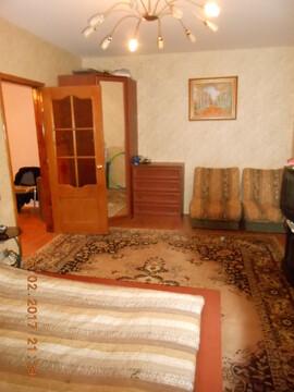 Однушку в Некрасовке на 1-ой Вольской ул. в 17-ти этажном доме - Фото 1