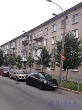 Продажа квартиры, Колпино, м. Купчино, Ул. Тазаева - Фото 1