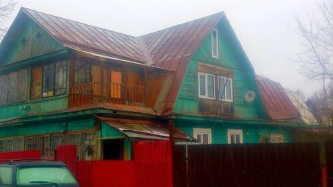 Объявление №52059557: Продажа дома. Александровская
