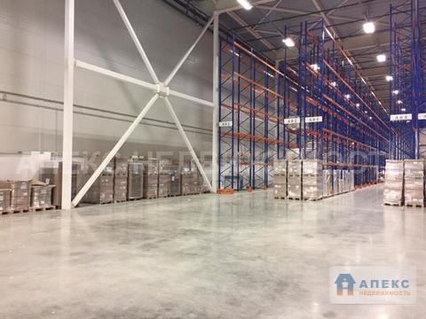 Аренда помещения пл. 500 м2 под склад, склад ответственного хранения . - Фото 4