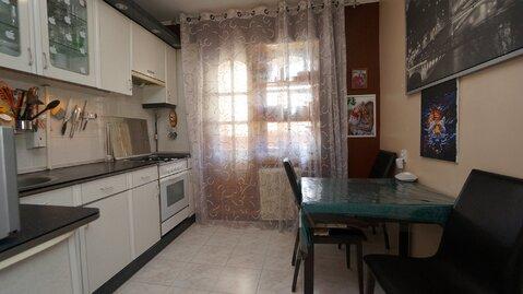 Купить квартиру трехкомнатную в Новороссийске, Чешский проект. - Фото 1