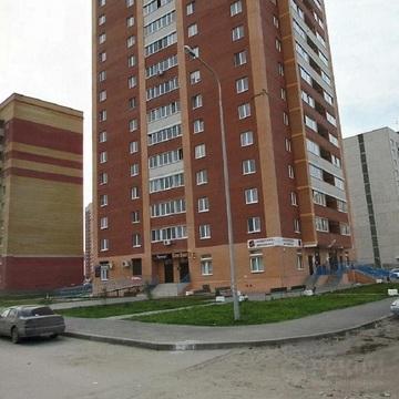 1 комнатная квартира в новом доме с ремонтом, ул. Бориса Щербины - Фото 5