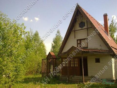 Минское ш. 18 км от МКАД, Митькино, Дача 150 кв. м - Фото 1
