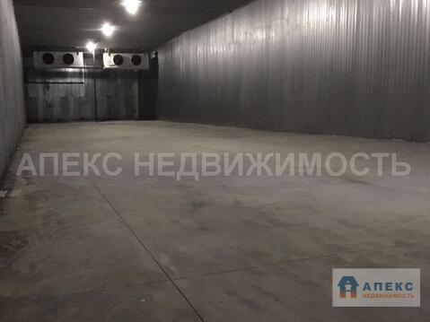 Аренда помещения пл. 1500 м2 под склад, аптечный склад, производство, . - Фото 2