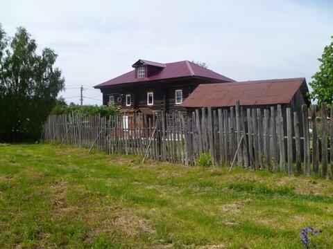 Дом на Волге - Фото 1