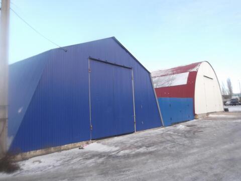 Аренда склада, Липецк, Ул. Лесная - Фото 5