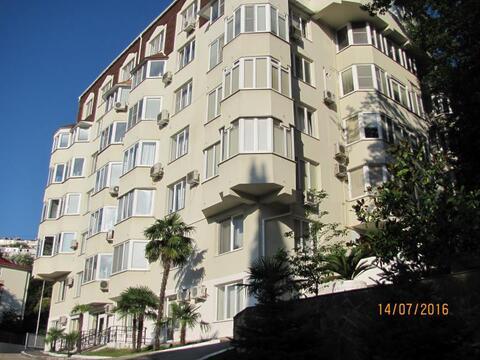 Пятикомнатная квартира в Сочи на ул. Учительская - Фото 5