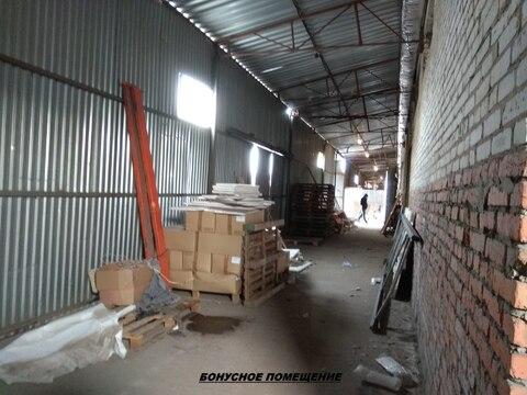 Холодный склад 420 м2 (плюс 180 м2) в Машково в 11 км от МКАД - Фото 5