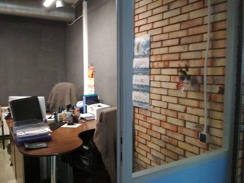 Офисное помещение. - Фото 3