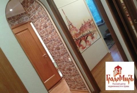 Продается квартира, Мытищи г, 62м2 - Фото 4
