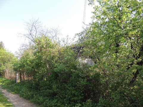 Продается участок 11 сот. , Волоколамское ш, 20 км. от МКАД. - Фото 1
