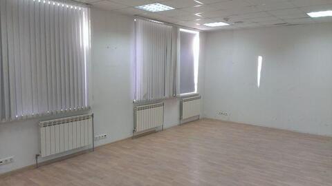Аренда офиса 244.9 кв.м. Метро Славянский Бульвар - Фото 2