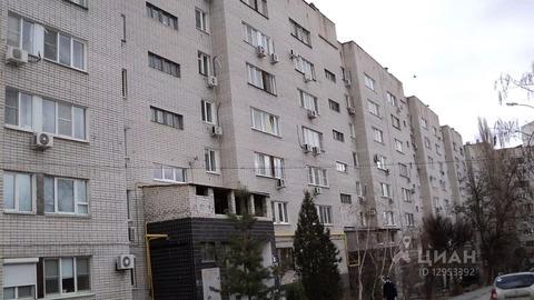 3-к кв. Волгоградская область, Волгоград ул. Хиросимы, 1 (59.2 м) - Фото 1