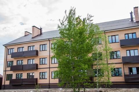 Продажа квартиры, Поляны, Рязанский район, Заборье - Фото 1