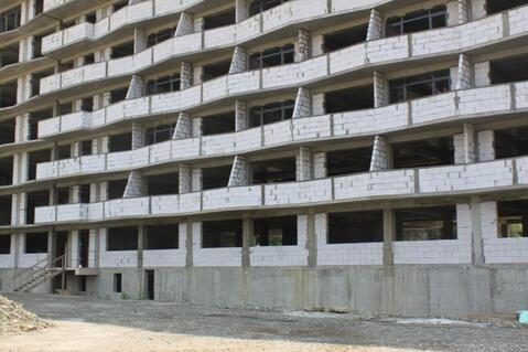 Многоквартирный жилой дом комфорт-класса у моря в центральном Сочи - Фото 3