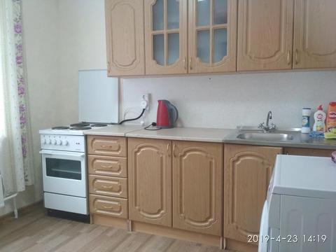 Объявление №51650971: Продаю 1 комн. квартиру. Тюмень, ул. Елизарова, 49,