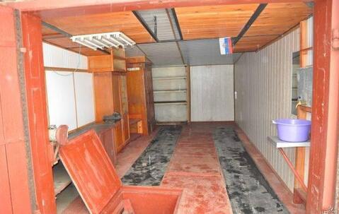 Продается гараж, Чехов, 18м2 - Фото 3