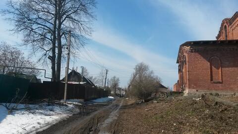 Деревня Яковлево участок 15 соток ЛПХ - Фото 4