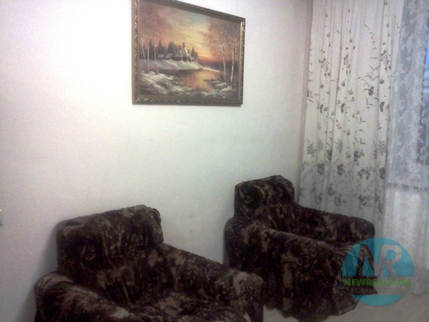 Продается 1 комнатная квартира в Красково - Фото 4