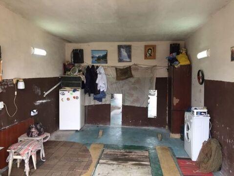 Продажа гаража, Севастополь, Восставших пл. - Фото 2