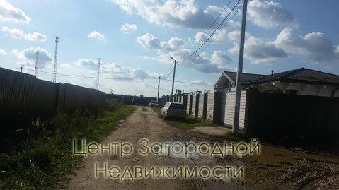Участок, Щелковское ш, Горьковское ш, 36 км от МКАД, Воскресенское с. . - Фото 4