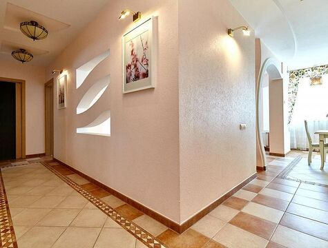 Продается квартира г Краснодар, ул им Архитектора Ишунина, д 6 - Фото 4