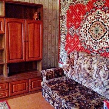 Продам 2 ком квартиру в Чехове ул.Московская.Состояние квартиры просто - Фото 4